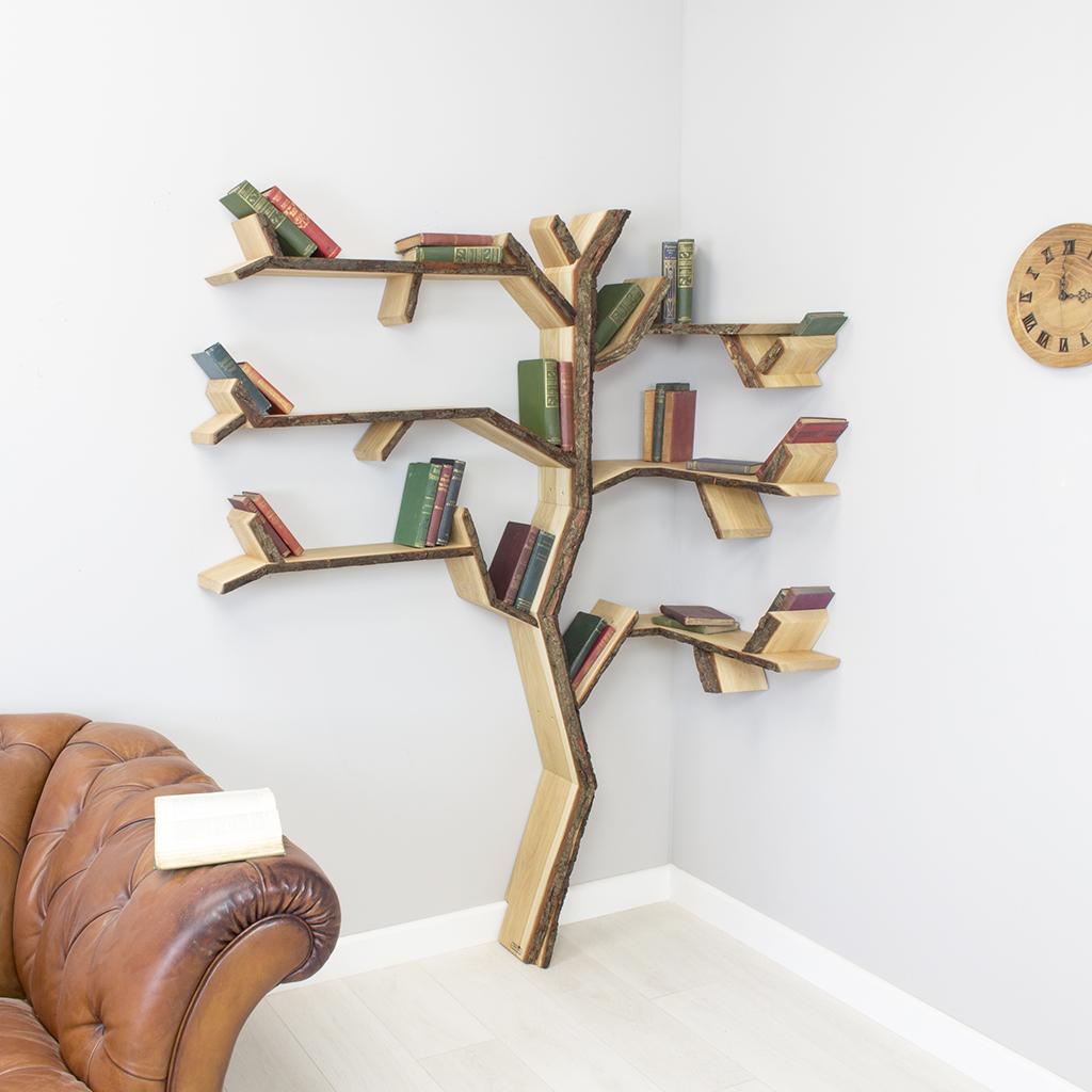 The Yew Tree Shelf