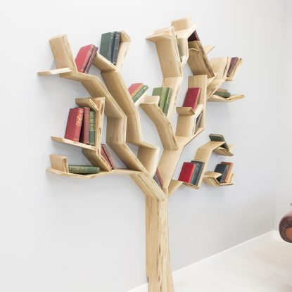 tree shelf the old oak tree by bespoak interiors product image