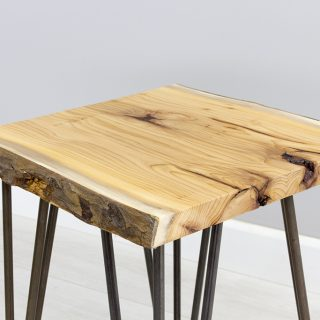 english-live-edge-yew-side-end-table-view