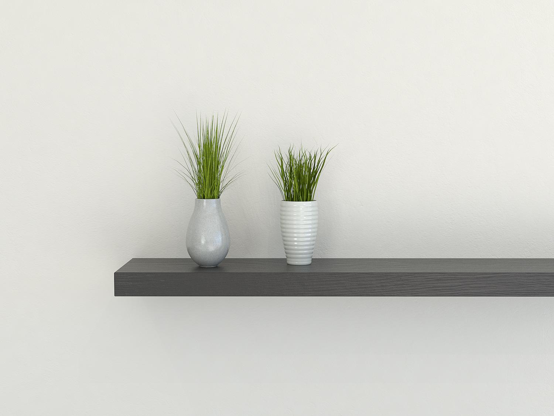black oak floating shelf oak floating shelves oak. Black Bedroom Furniture Sets. Home Design Ideas